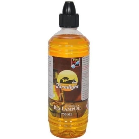 Farmlight Lampenolie Citronella 750 ml