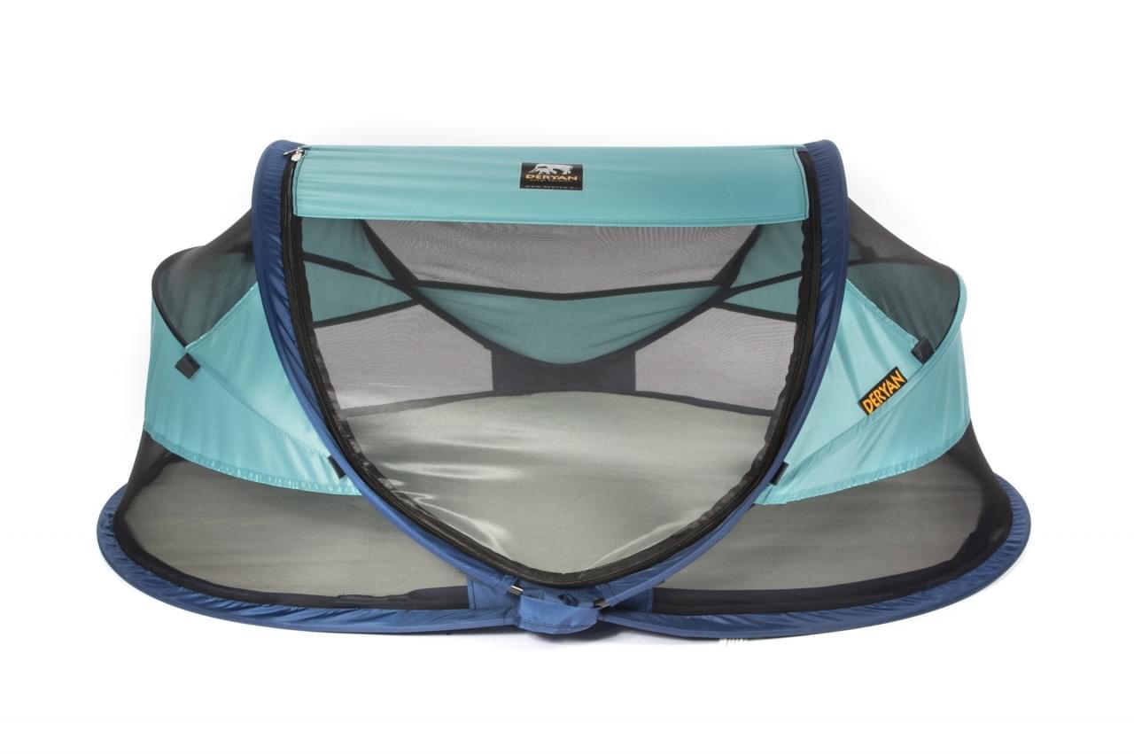 Deryan Baby Luxe Campingbedje
