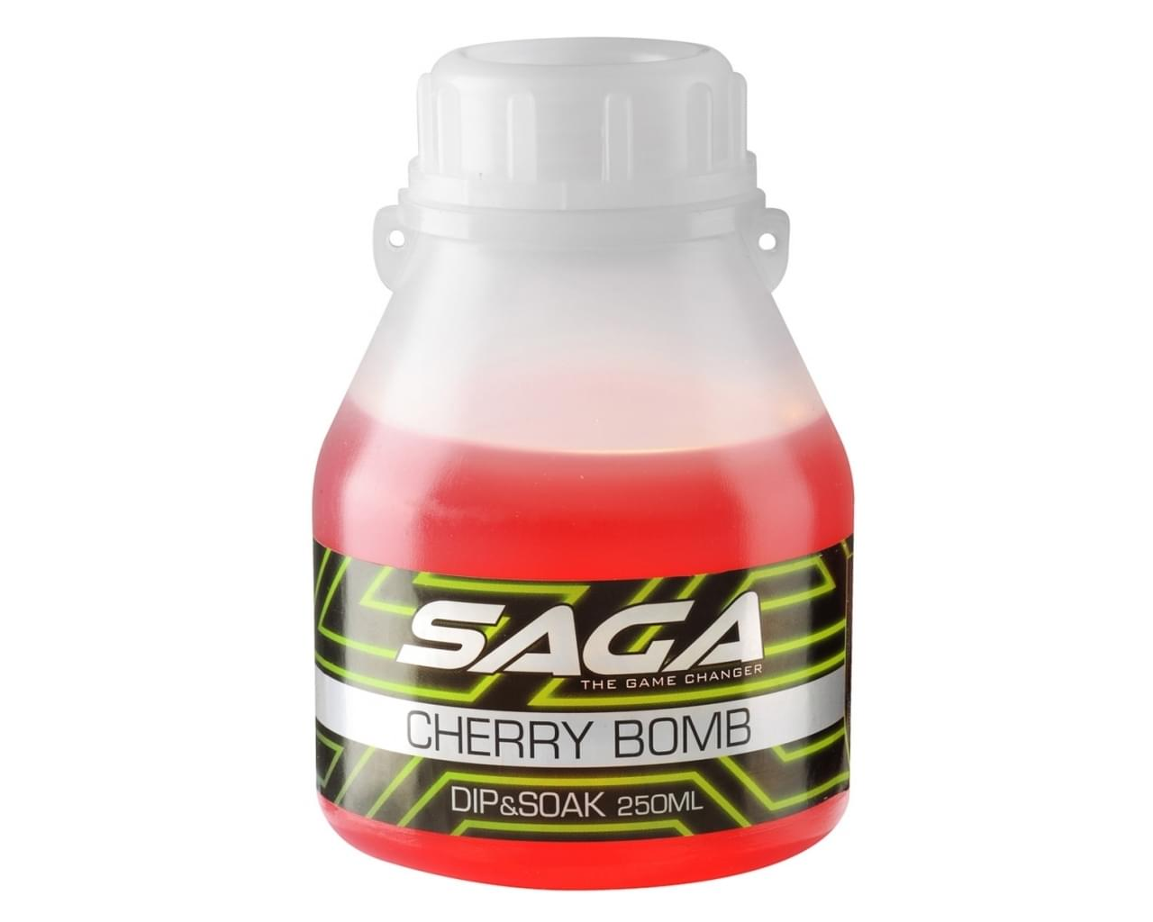 Strategy Saga Premium Dip & Soak