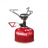 Primus MicronTrail Stove Gasbrander