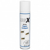 HG spray tegen wespen
