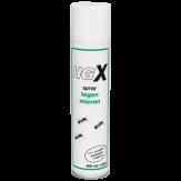 HG spray tegen mieren