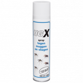 HG tegen muggen en vliegen