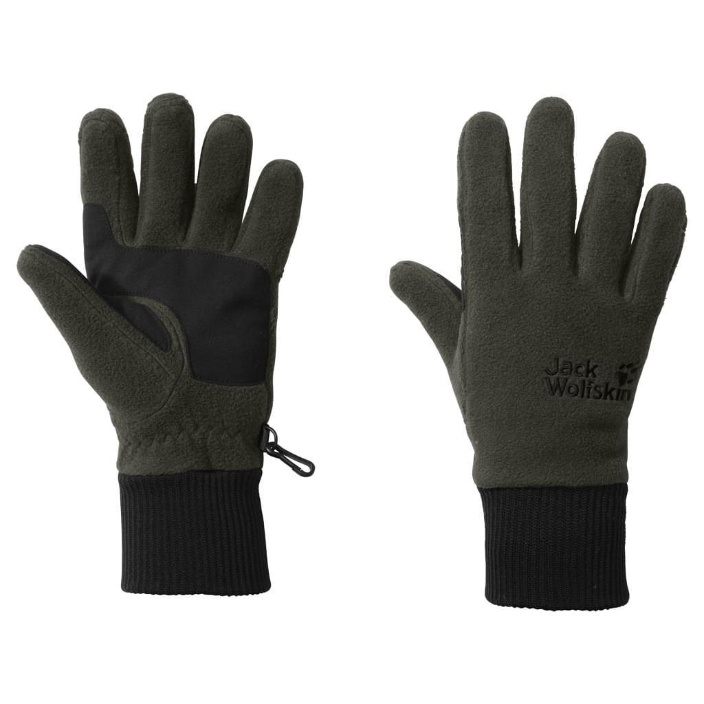 Jack Wolfskin Vertigo Handschoenen