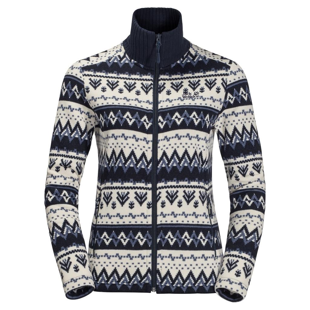 Jack Wolfskin Nordic Jacket Dames