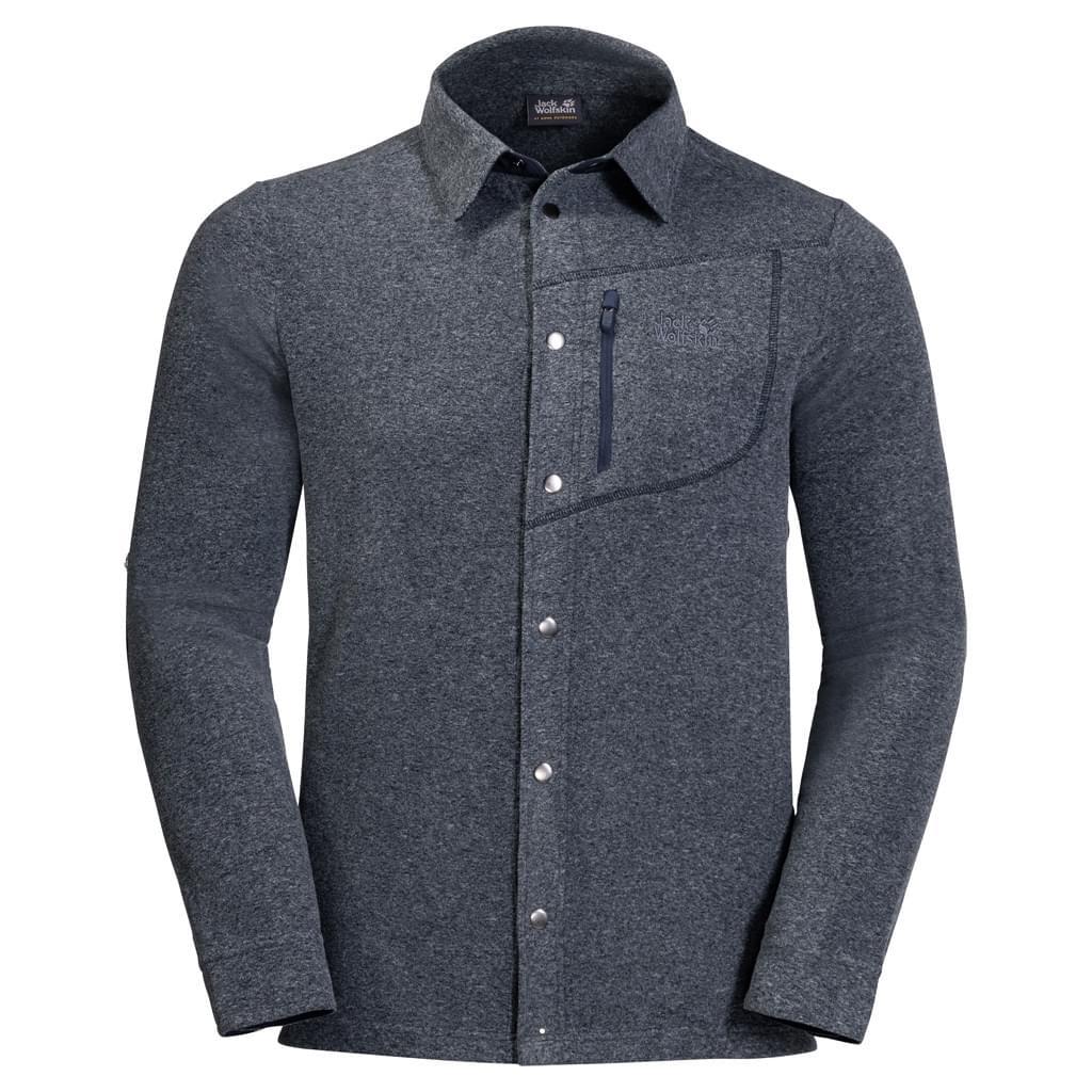 Jack Wolfskin Rogaland Shirt Heren