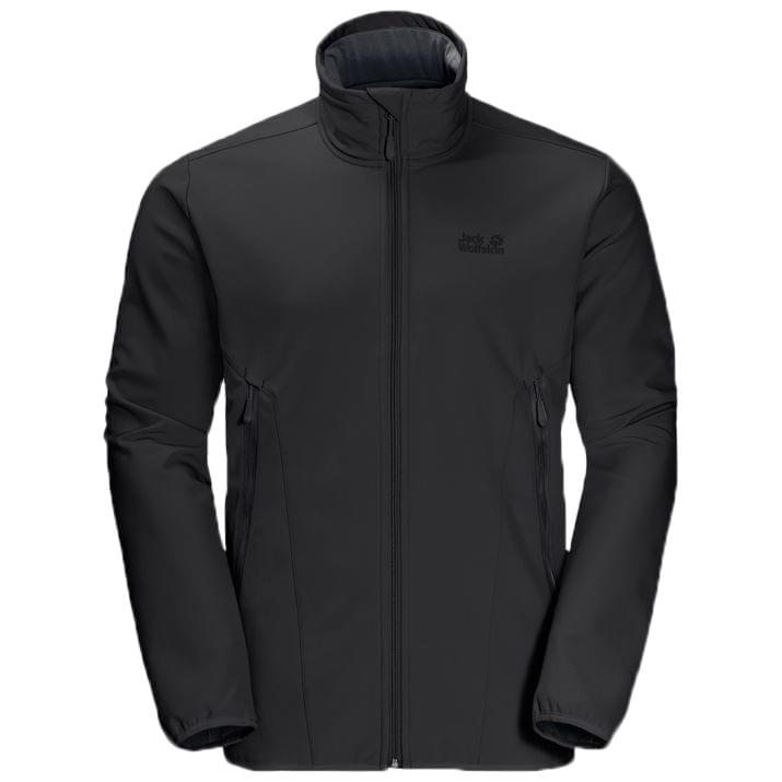 Jack Wolfskin Northern Pass Jacket Softshell Heren