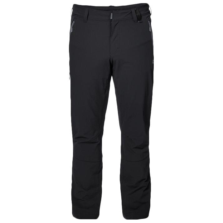 Jack Wolfskin Activate Xt Softshell Broek Heren