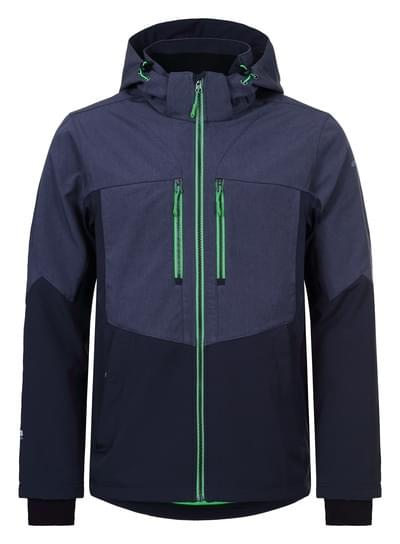 Icepeak Softshell Jacket Lefty Heren
