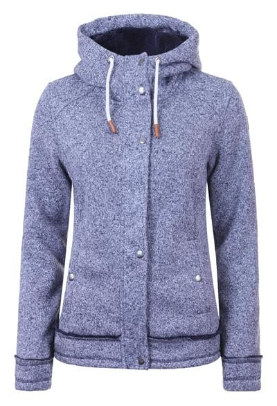 Icepeak Fleece Jacket Trine Dames