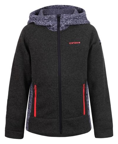 Icepeak Fleece Vest Rohan Junior