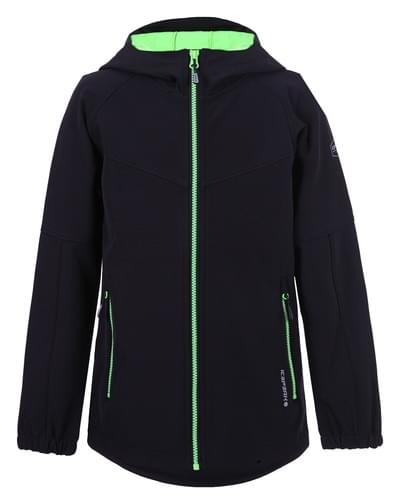 Icepeak Softshell Jacket Rakin Junior