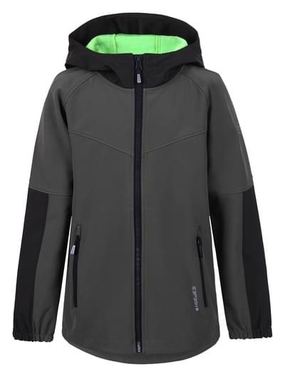 Icepeak Softshell Jas Rakin Junior