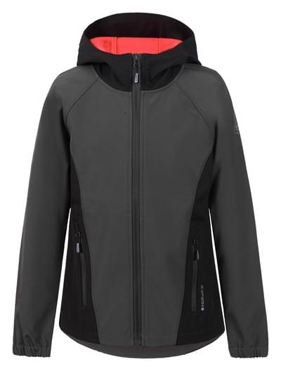 Icepeak Softshell Jas Renee Junior