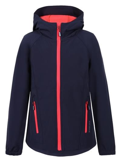Icepeak Softshell Jas Renee Kids