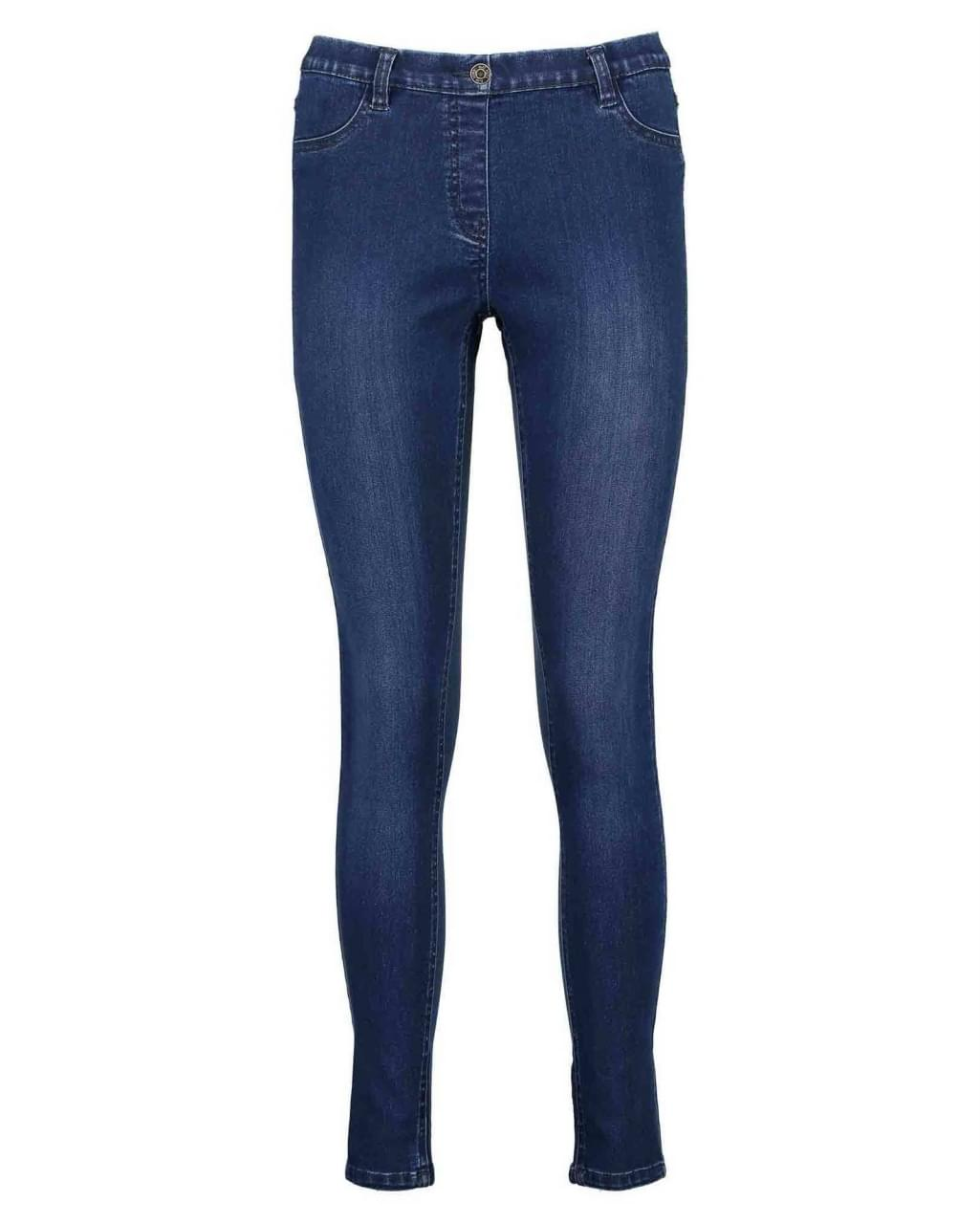 Blue Seven Jeggings Dames