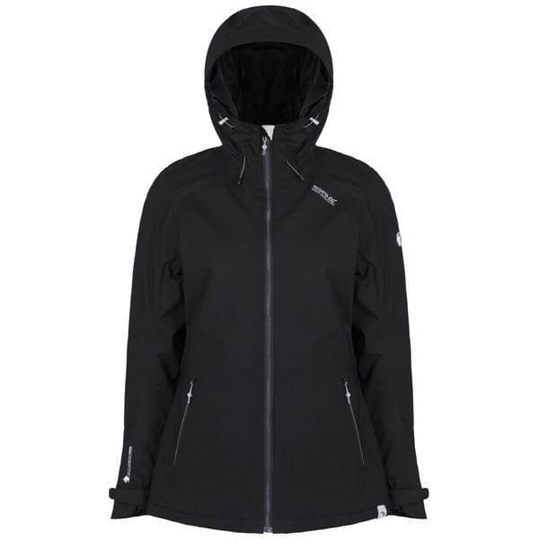 Regatta Jackets Waterproof Insulated Corvelle Dames