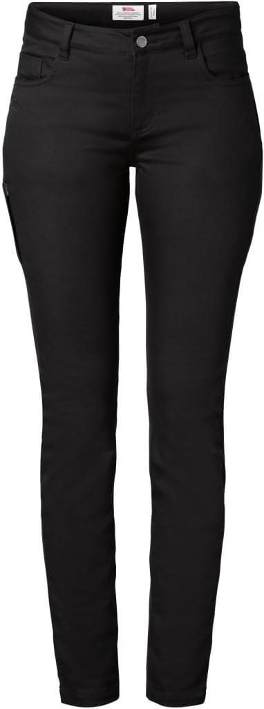 Fjallraven High Coast Stretch Broek Dames