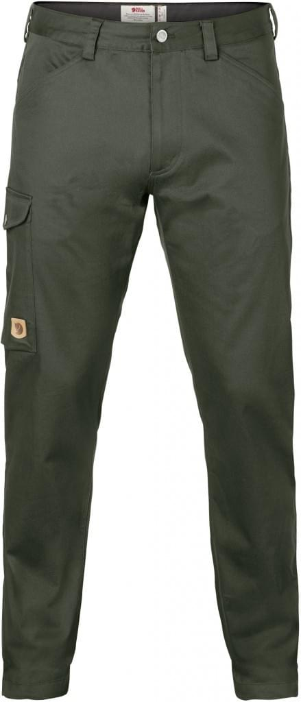 Fjallraven Greenland Stretch Broek Heren