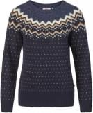 Fjallraven Ovik Knit Sweater Dames