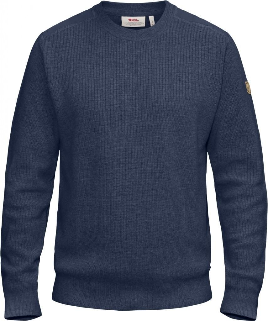 Fjallraven Sormland Crew Sweater Heren