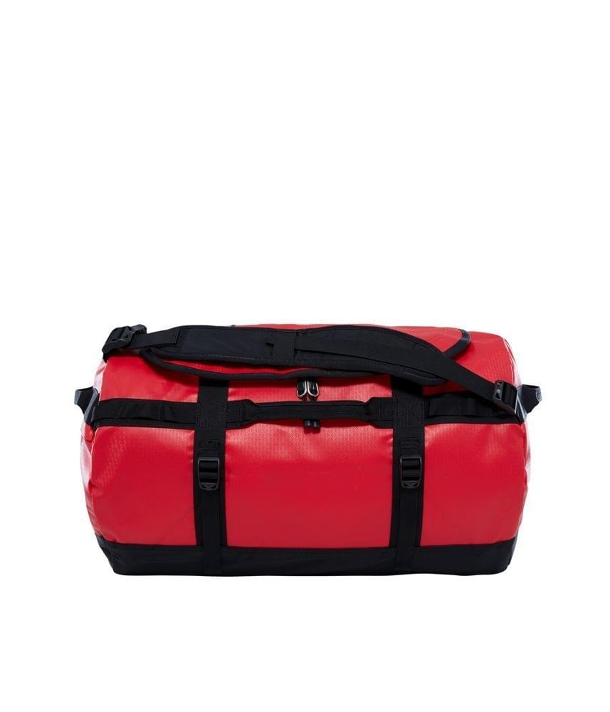 The North Face Base Camp Duffel S Tnf Red Blk Mt Os