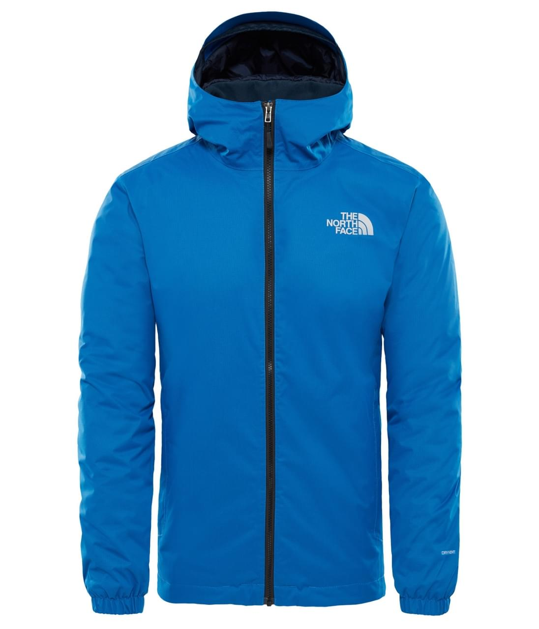 The North Face Quest Insulated Winterjas Heren