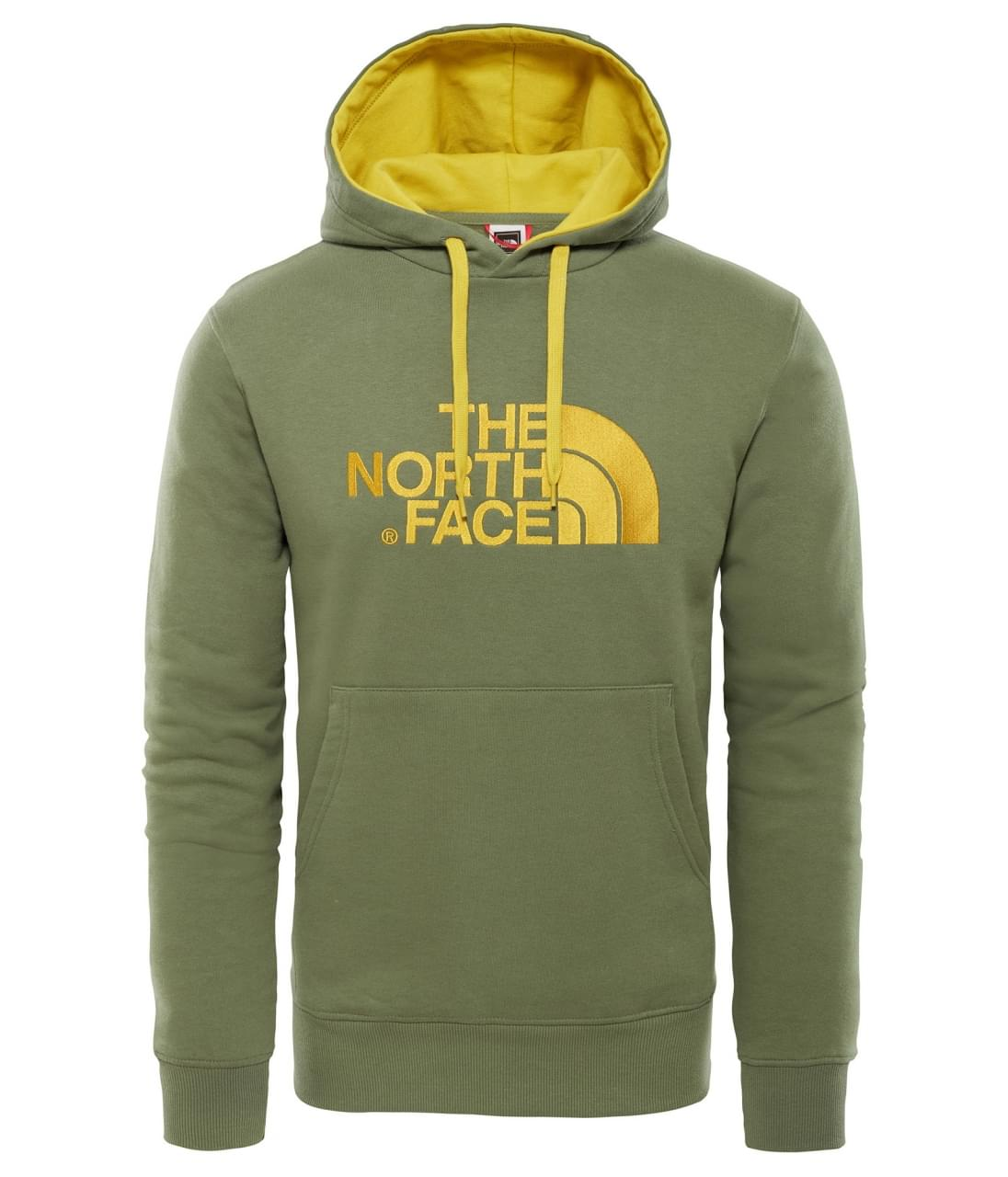 The North Face Drew Peak Pullover Hoodie Trui Heren