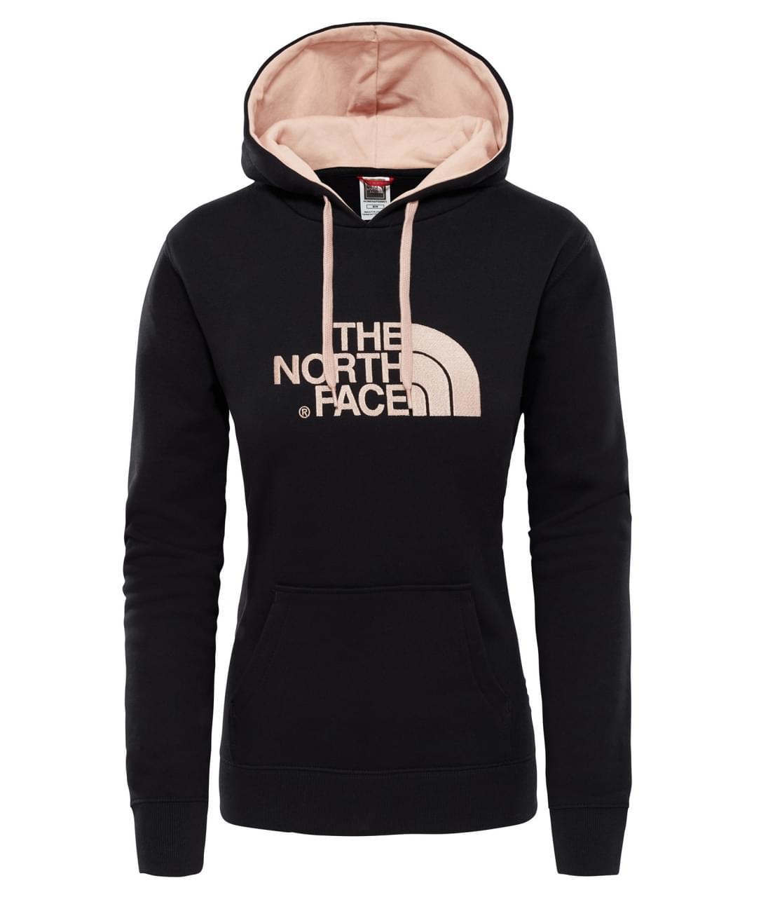 The North Face Drew Peak Pullover Hoodie Trui Dames