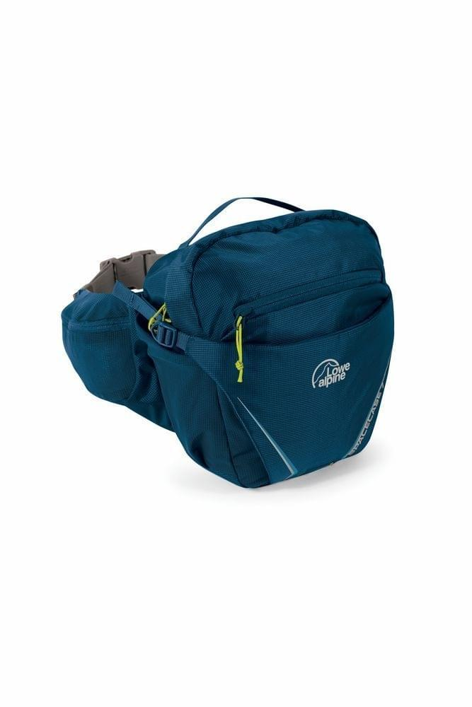 Lowe Alpine Space case 7 Heuptas