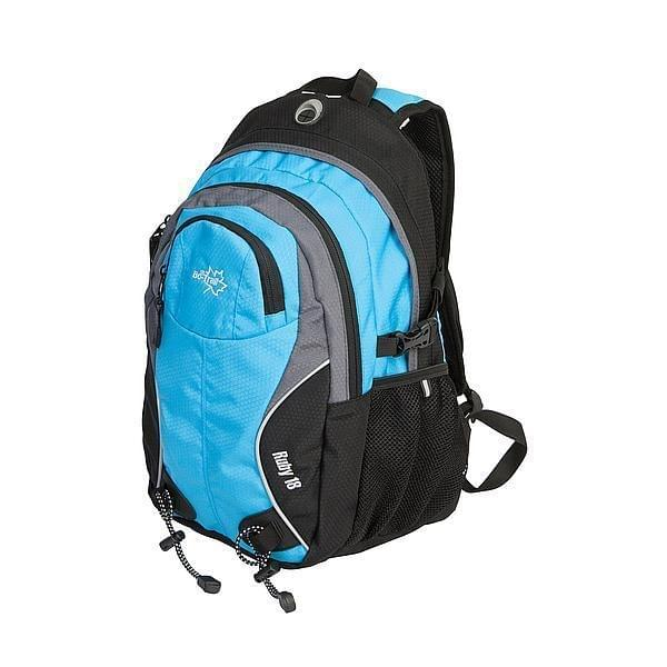 Bo-Trail Daypack Ruby 18L