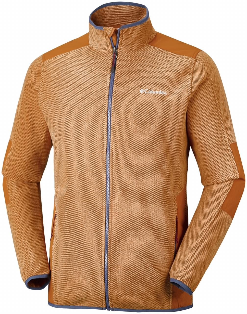 Columbia Tough Hiker Full Zip Fleece Jacket Heren