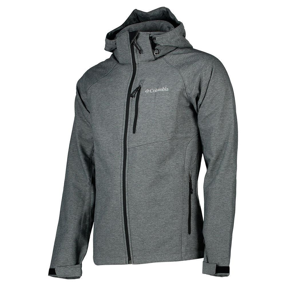 Columbia Cascade Ridge II Softshell Heren