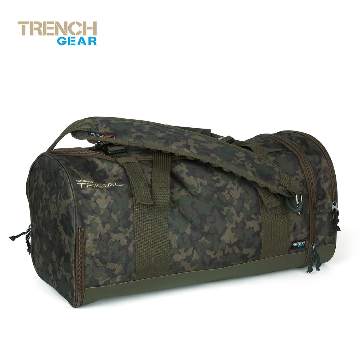 Shimano Trench Gear Clothing Bag