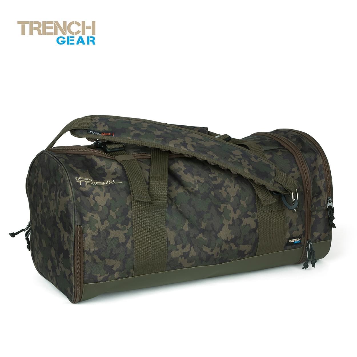 Shimano Trench Gear Clothing Bag
