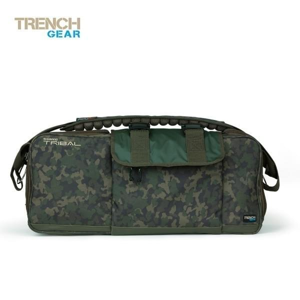 Shimano Trench Gear Deluxe Food Bag