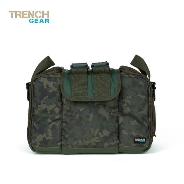 Shimano Trench Gear Deluxe Camera Bag
