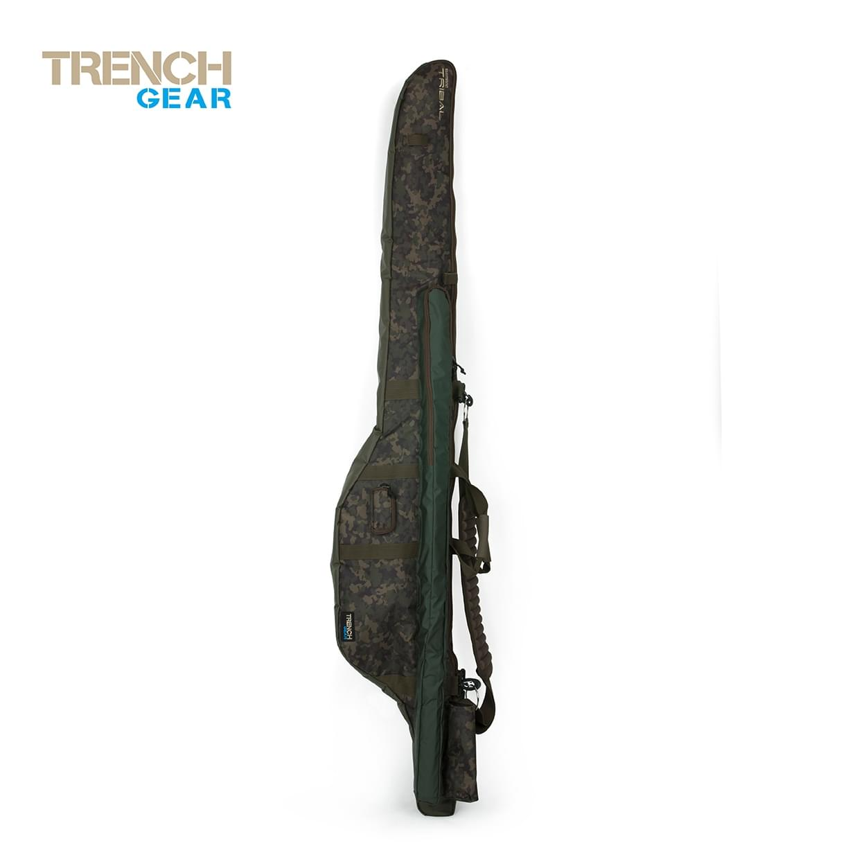 Shimano Trench Gear 3 Rod Holdall