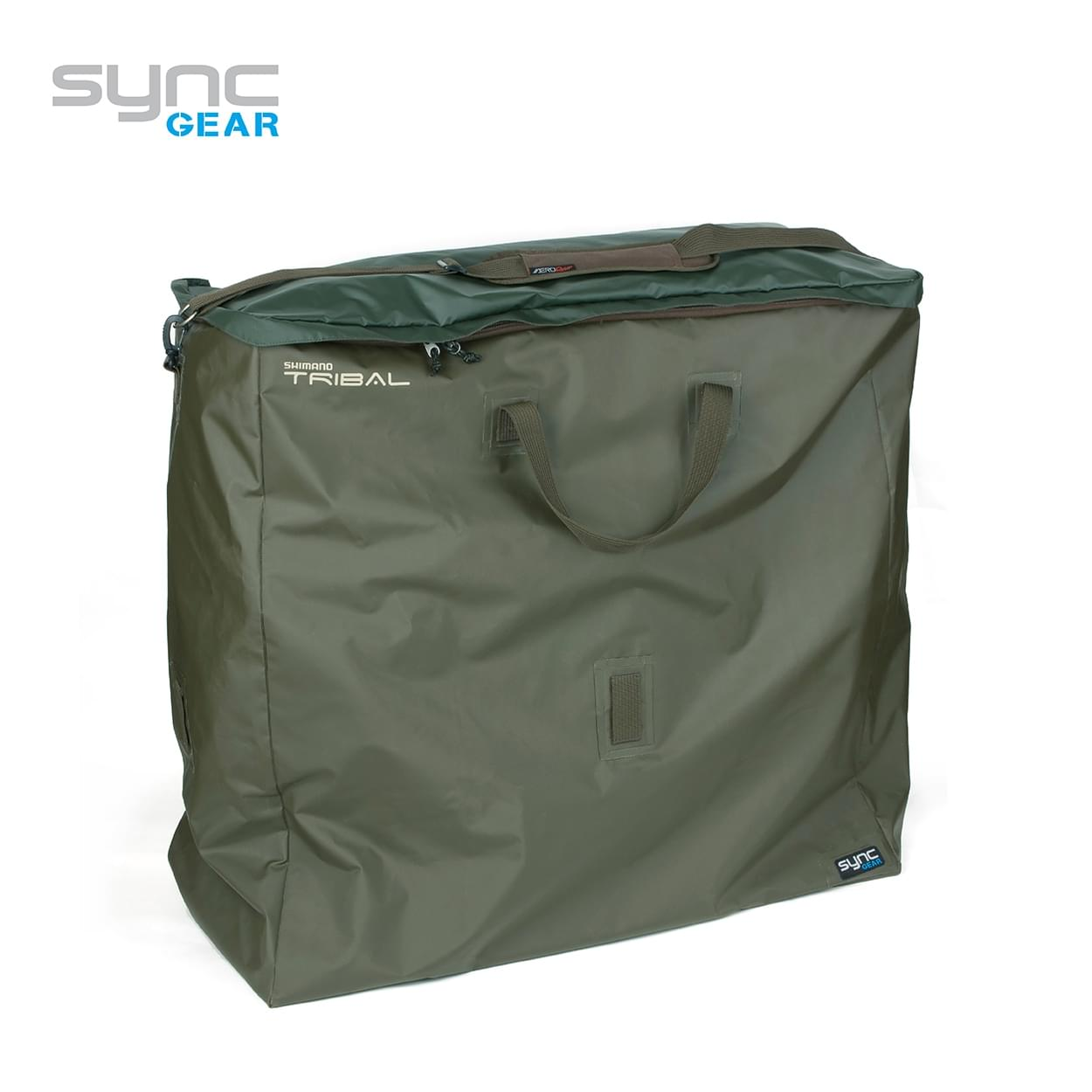 Shimano Sync Gear Bed Bag