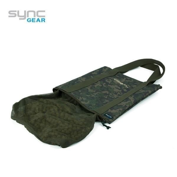 Shimano Sync Gear Airdry Bag