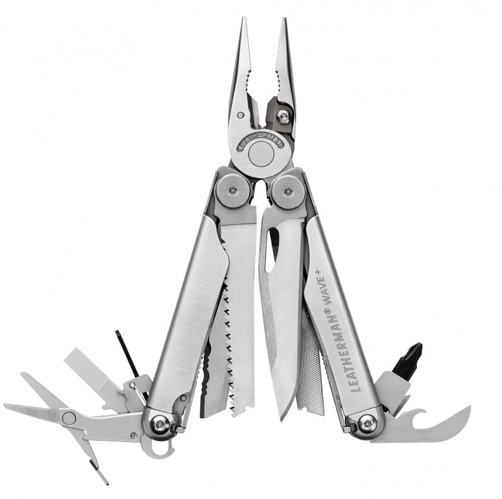 Leatherman Wave+