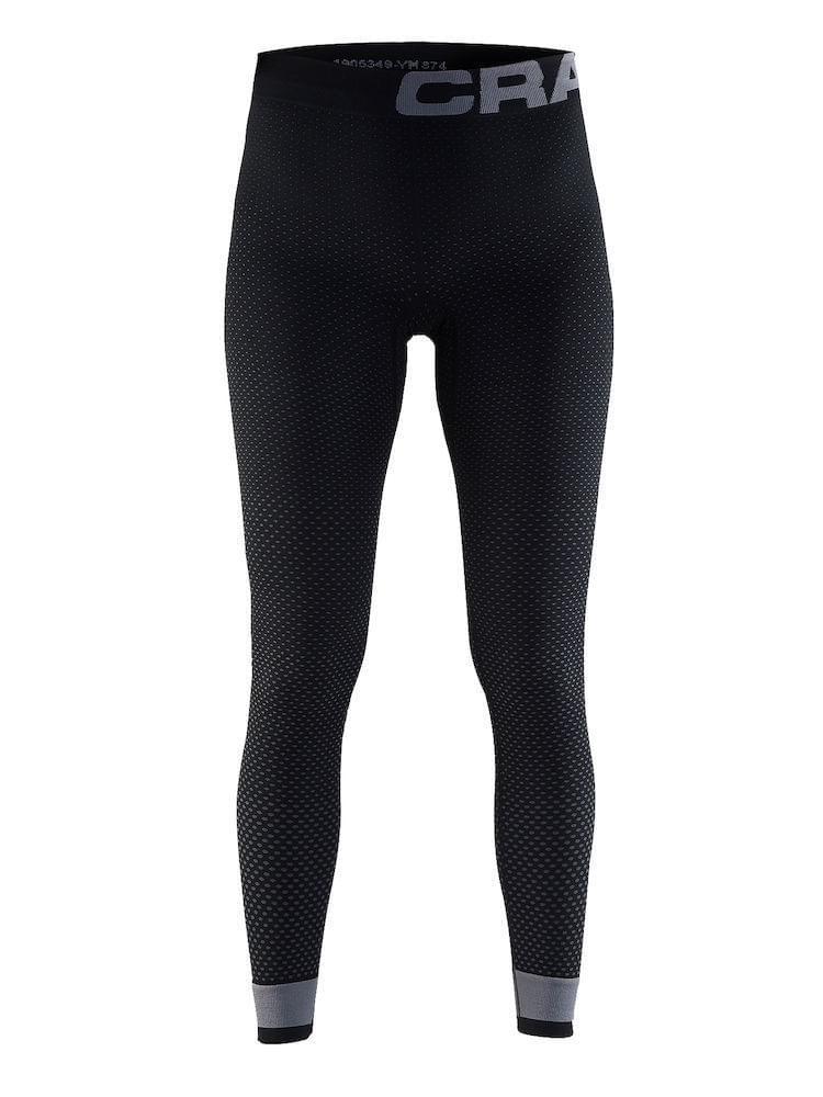 Craft Warm Intensity Pants Dames Black