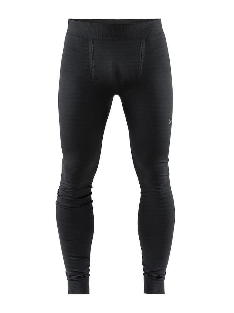 Craft Warm Comfort Pants Heren Black