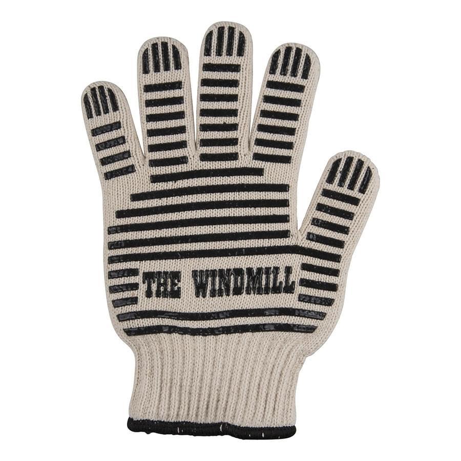Windmill Hittebestendige handschoen
