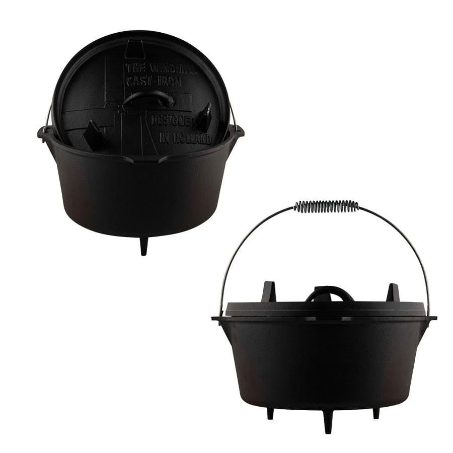 Windmill Dutch Oven 8,5L