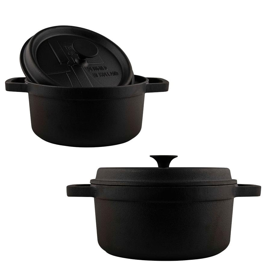 Windmill BBQ Pan 3,5L