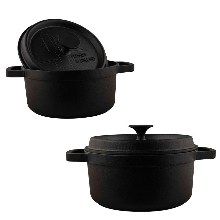 Windmill BBQ Pan 2,5L