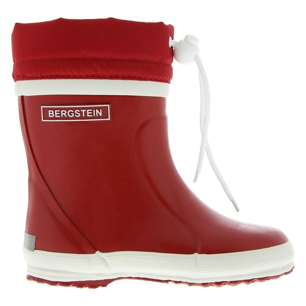 Bergstein Winterboot Junior Rood