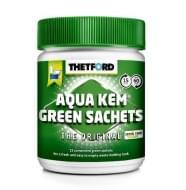 Thetford Aqua Kem Green Sachets