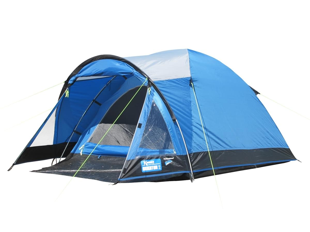 Kampa Brighton 3 - 3 Persoons Tent